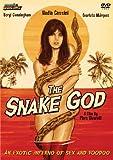 Snake God [DVD] [1970] [Region 1] [US Import] [NTSC]