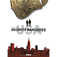 Secrets bancaires USA, Tome 2 : Norman brothers