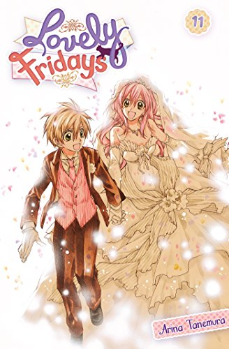 Lovely Fridays Edition simple Tome 11