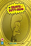 Beavis and Butt-head: The Mike Judge Collection [UK Import] -