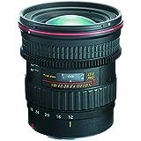 Tokina at-x 12–28mm F4Pro DX V objectif pour appareil photo Canon