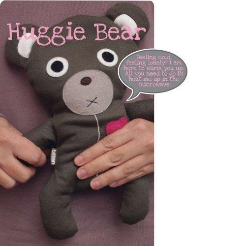 huggie-bear-warmetier-warmekissen-kuschelbar-teddybar-teddy-dunkelbraun-schwarz