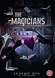 Magicians: Season 1 Set (4 Dvd) [Edizione: Regno Unito] [Edizione: Regno Unito]