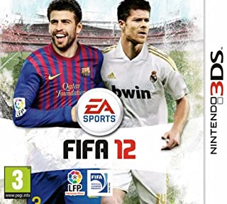 Juego Fifa 12 (B005DWIL8I) | Amazon price tracker / tracking, Amazon price history charts, Amazon price watches, Amazon price drop alerts