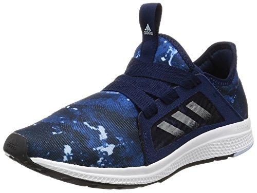 Adidas Edge (adidas Edge Lux W, Damen Turnschuhe, Blu (Maruni/Frlgbl/Azusen), 38.6666666666667 EU)