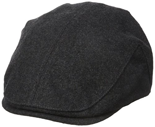 san-diego-hat-co-mens-wool-blend-driver-grey-one-size