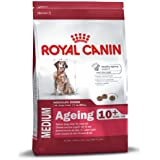 Royal Canin Size Medium Ageing 10+, 1er Pack (1 x 15 kg)
