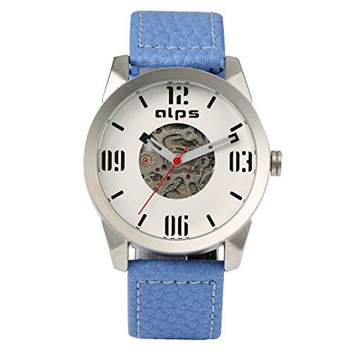 alps-uomo-casual-scheletro-meccanico-automatico-in-vera-pelle-orologio-impermeabile-blu
