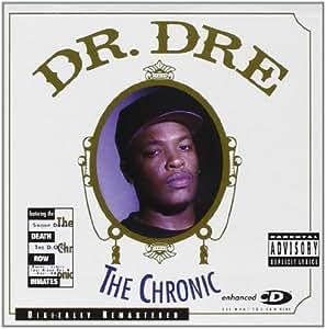 The Chronic explicit version - Remasterisé