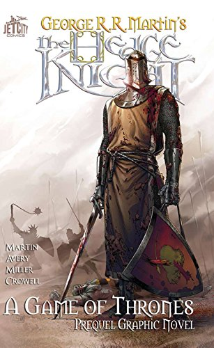 The Hedge Knight: The Graphic Novel (A Game of Thrones) thumbnail