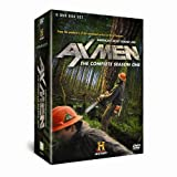 Ax Men: Complete Season One (8 DVD Box Set) [DVD]