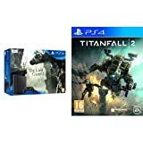 PlayStation 4 Slim (PS4) 1TB - Consola + The Last Guardian + Titanfall 2