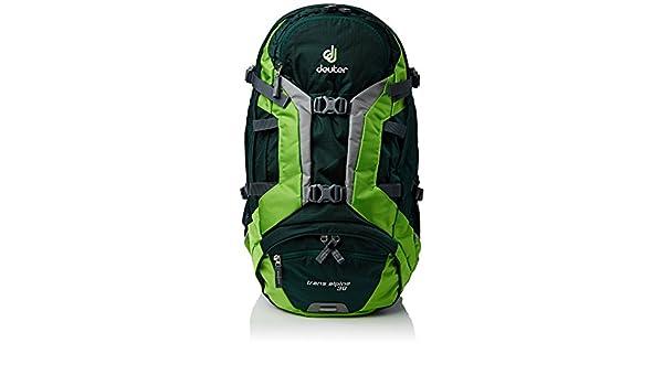 online begrenzte garantie Luxusmode Deuter Trans Alpine 30 Backpack - Forest/Kiwi: Amazon.in ...