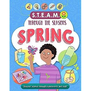 Spring (STEAM through the seasons)