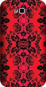 JOHN RICHARD_ HIGH QUALITY SILICON UV PRINTED BACK COVER FOR SAMSUNG GALAXY A3...