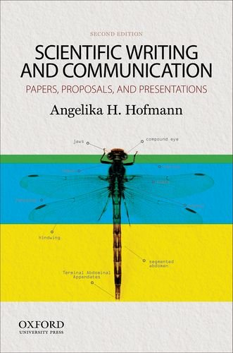 Scientific Writing and Communication por Angelika Hofmann