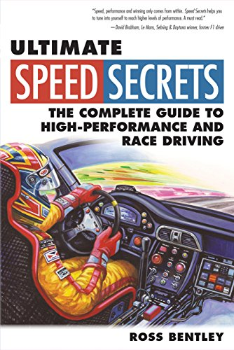 Ultimate Speed Secrets: The Racer's Bible por Ross Bentley