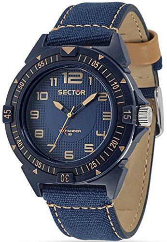 Sector Reloj con movimiento Miyota Man R3251197132 42.6 mm