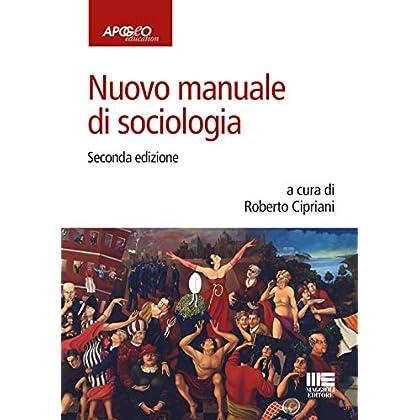 Nuovo Manuale Di Sociologia