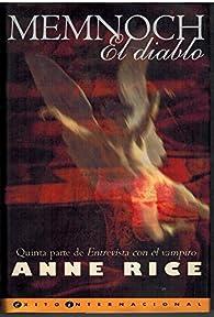 Memnoch el diablo par Anne Rice