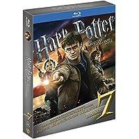 Harry Potter Y Las Reliquias De La Muerte Parte 2. Nueva Edición Con Libro Blu-Ray