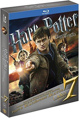 Harry Potter Y Las Reliquias De La Muerte Parte 2. Nueva Edición Con