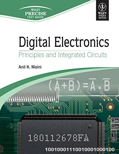 Digital Electronics: Principles and Integrated Circuits