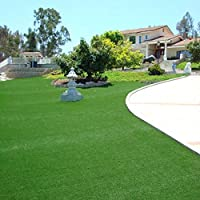 High Quailty Artificial Grass For Villa Decoration 1 Square Meter Size