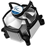 ARCTIC Alpine 11 Rev.2 - 95 Watts CPU Cooler for Intel Sockets 1150 (Haswell), 1156, 1155, 775