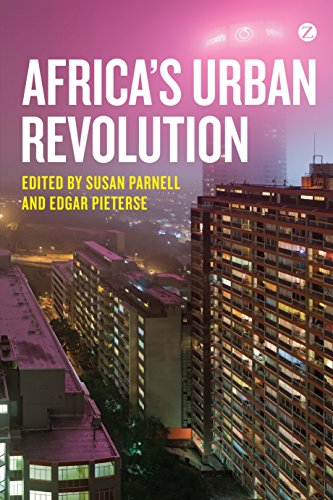Fb2 eBooks Free Download Africa's Urban Revolution