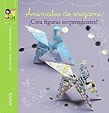 Así de fácil, así de divertido. Animales de origami