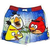 Angry Birds Oficial Bañador 4,6,8,10años