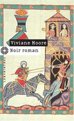 Noir roman