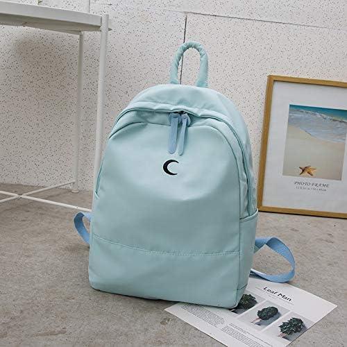 HSAEUACHA Schoolbag Female Tide Harajuku Zaino per Studentessa Campus Girl Girl Girl Campus Simple Super Fire Backpack | Special Compro  | Essere Nuovo Nel Design  389145