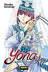 YONA 12, PRINCESA DEL AMANECER par Kusanagi