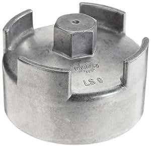 Mann Filter LS 9 Clé pour filtre à huile