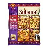 #7: Suhana Chiwada Masala 100g (Pack of 4)