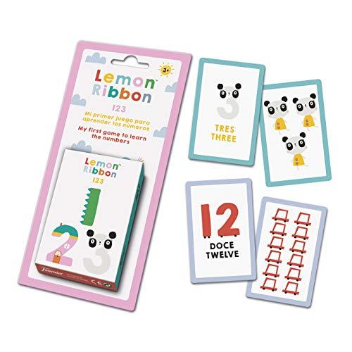 Imagen de Juegos Infantiles Educativo Fournier por menos de 3 euros.