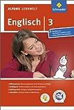 Alfons Lernwelt Englisch 3 Einzellizenz