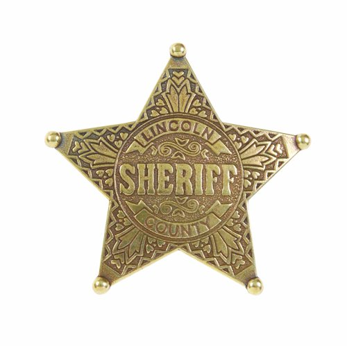sheriffstern-messing-1881-pat-garrett-new-mexico