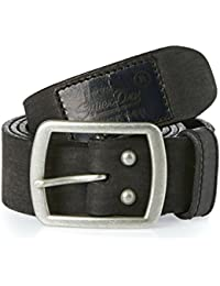 Superdry Distressed Classic Hombre Belt Marrón ccb6a885eba3