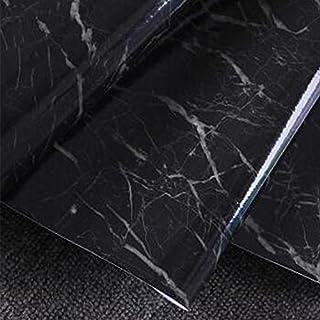 Ainstsk Granit Marmor Tapeten, Marmor Granit Look Effekt Kontakt Papier  Selbstklebend Selbstklebend: Kleister Nötig