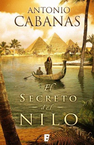 El secreto del Nilo por Antonio Cabanas