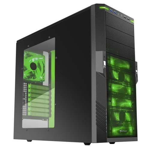 sharkoon-t9-atx-midi-tower-case-green