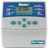 Aqua Control - Programador Hunter Ecologic 4 zonas 3p/4r