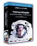 Thomas Pesquet - 2 Documentaires : L'étoffe D'un Héros + L''envoyé Spatial (2 DVD + 2 BRD) [Combo Blu-ray + DVD]...