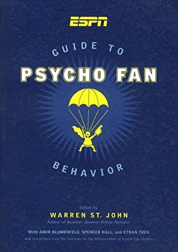 espn-guide-to-psycho-fan-behavior-1st-edition-by-amir-blumenfeld-spencer-hall-ethan-trex-2007-paperb