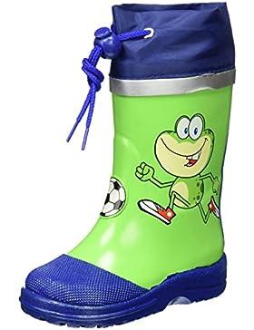 Calvin Klein Frosch - Botas de Agua Unisex niños