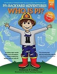 [ Pj's Backyard Adventures: Who Is Pj? Cohen, Rebecca P. ( Author ) ] { Paperback } 2014