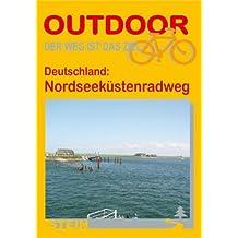 Deutschland: Nordseeküstenradweg